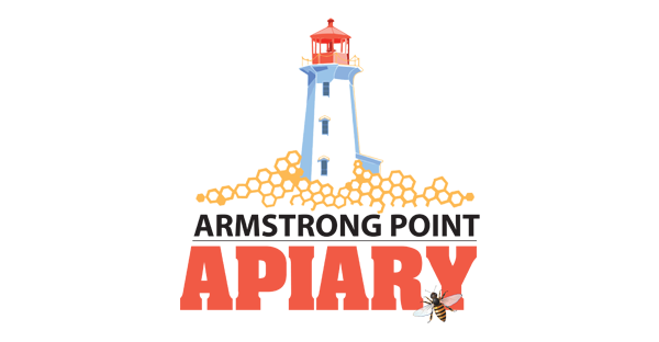 Armstrong Point Apiary, Shuswap, BC