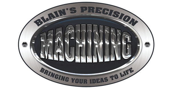 Blains Precision Machining