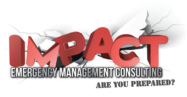 Impact Emergency Consulting logo