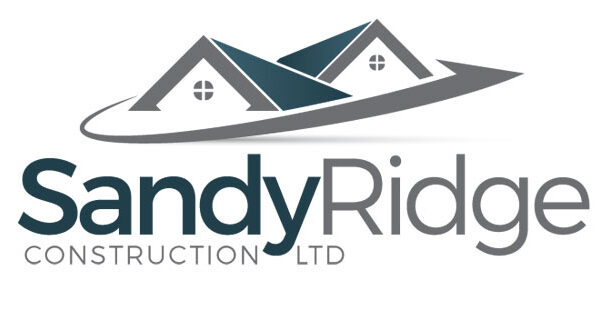 Sandy Ridge Construction Logo