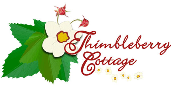 Thimbleberry Cottage Logo