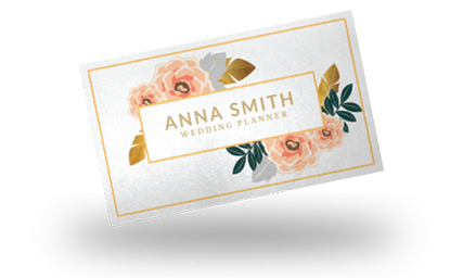 Pearl Business Cards, Armstrong, BC, Printer